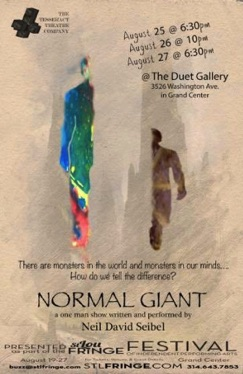 The Normal Giant